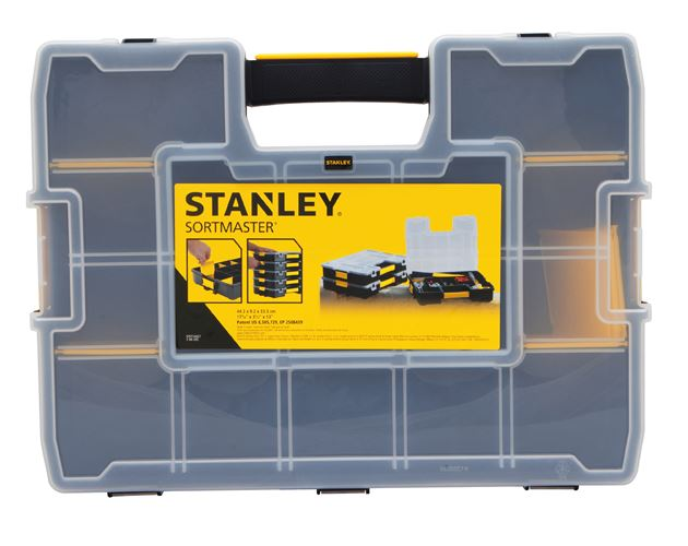Stanley Tools Sortmaster Tool Organizer