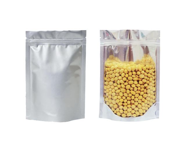 Vacuum Sealed Food Storage Bags