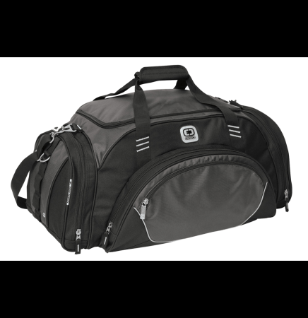 Personalized OGIO Transfer Bag