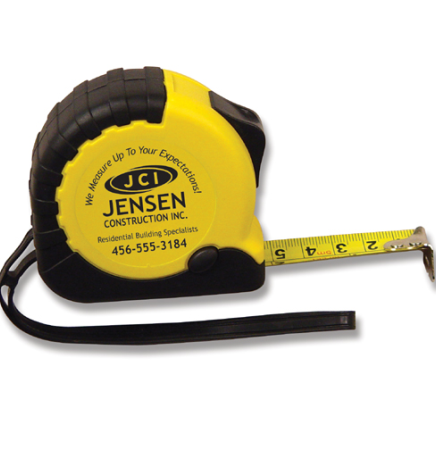 16' Tuf-Tape Measure