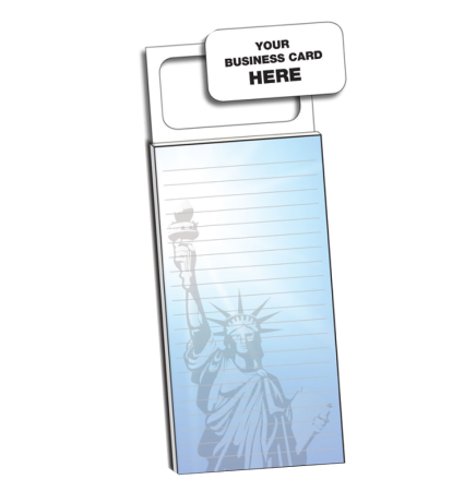 Liberty Notepad
