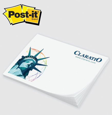 "Post-it® Notes (3""x4"") 25 Sheets"