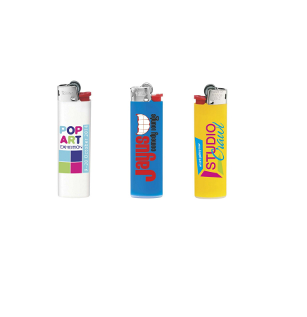 BIC® Slim Lighter