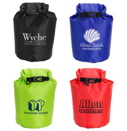 Waterproof Gear Bag - 5L