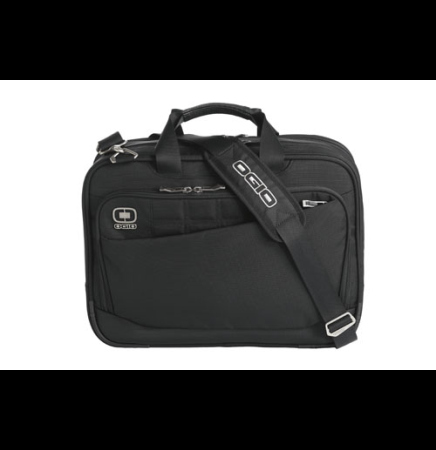 Ogio® Element Messenger Bag w/ Padded Shoulder Strap