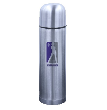 16.9 Oz. Stainless Steel Thermos