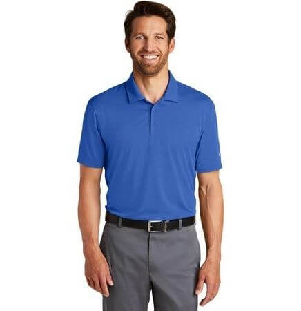 Nike Golf Dri-Fit Legacy Polo Shirt