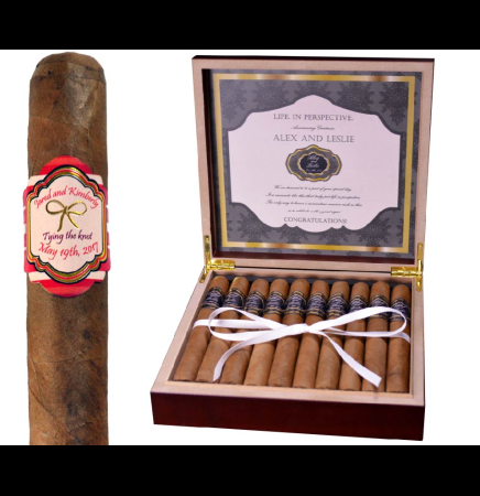 Personalized Economy Corporate Cigars