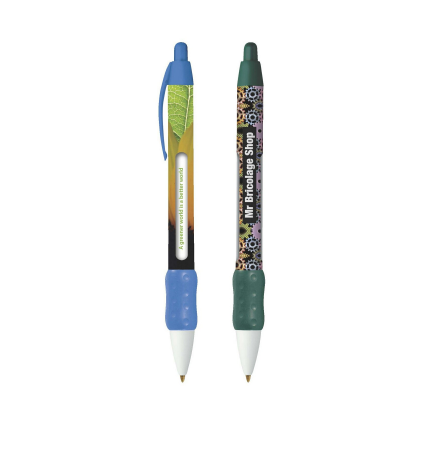 BIC® Digital WideBody® Message Pen