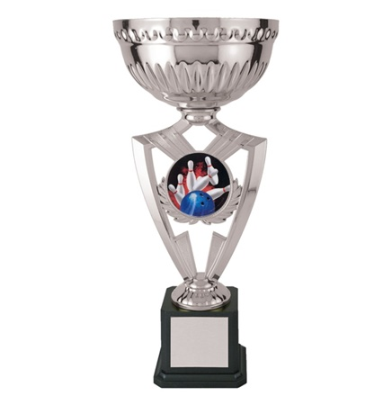 10.25 Victory Cup 2 Bowling Holder Trophy