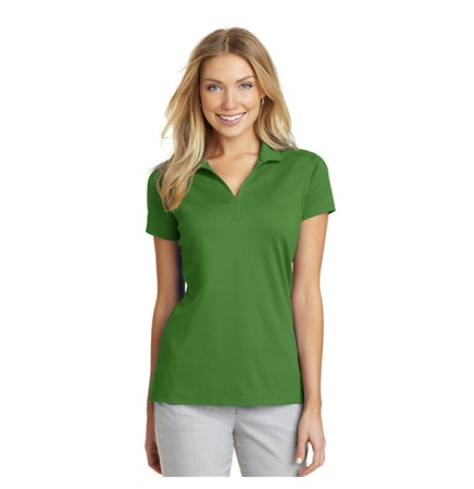 Port Authority® Ladies Rapid Dry™ Mesh Polo Shirt