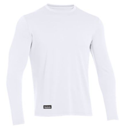 Under Armour® UA Men's TAC Tech™ Long Sleeve Tee Shirt