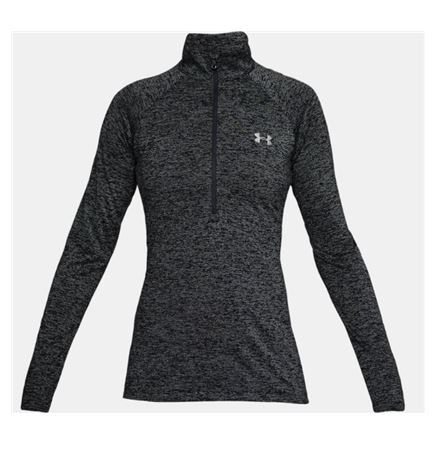 Under Armour® UA Women's Tech™ Twist ½ Zip