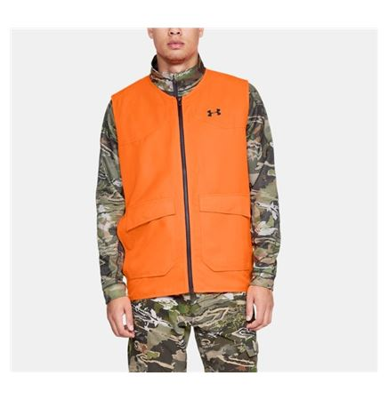 Under Armour® UA Men's Hunt Blaze Vest