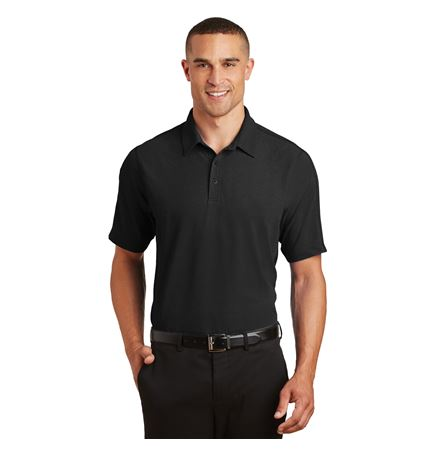 OGIO® Onyx Men's Polo Shirt