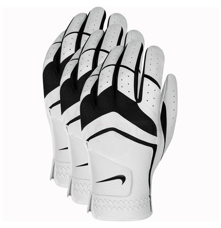 Nike Dura Feel Glove (3-Pack)