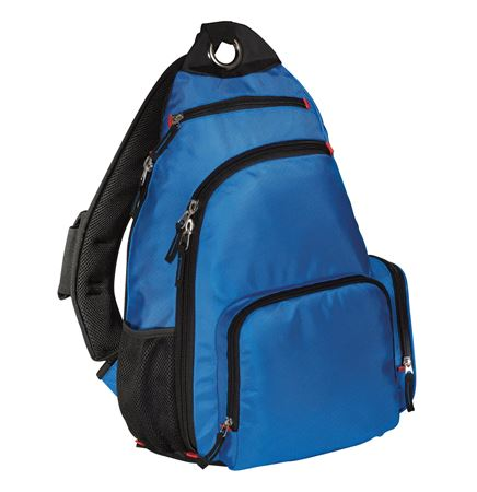 Port Authority® Sling Backpack