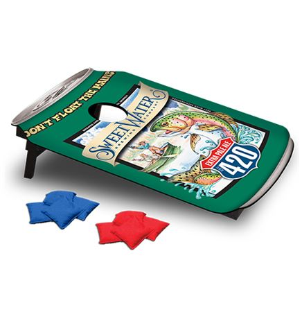 "Can Shape Cornhole Sport 24"" x 36"""