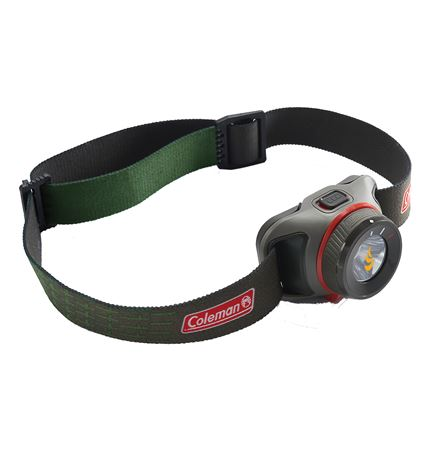 Coleman BatteryGuard 125M Headlamp
