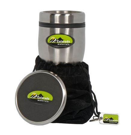 Stainless Steel Tumbler Gift Set