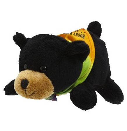 Pocket Pets - Black Bear