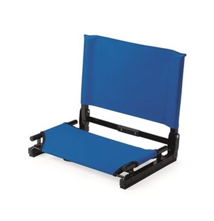 The Stadium Chair Folding Stadium Seat Chair Back