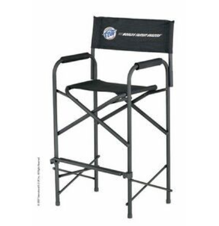 E-Z Up Directors Chair - Tall